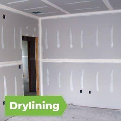 Met-Excel Drylining